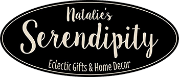 NATALIE'S SERENDIPITY Logo | City of Vergas Business Directory
