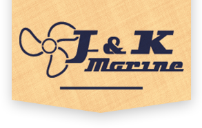 J & K Marine Logo | City of Vergas Business Directory