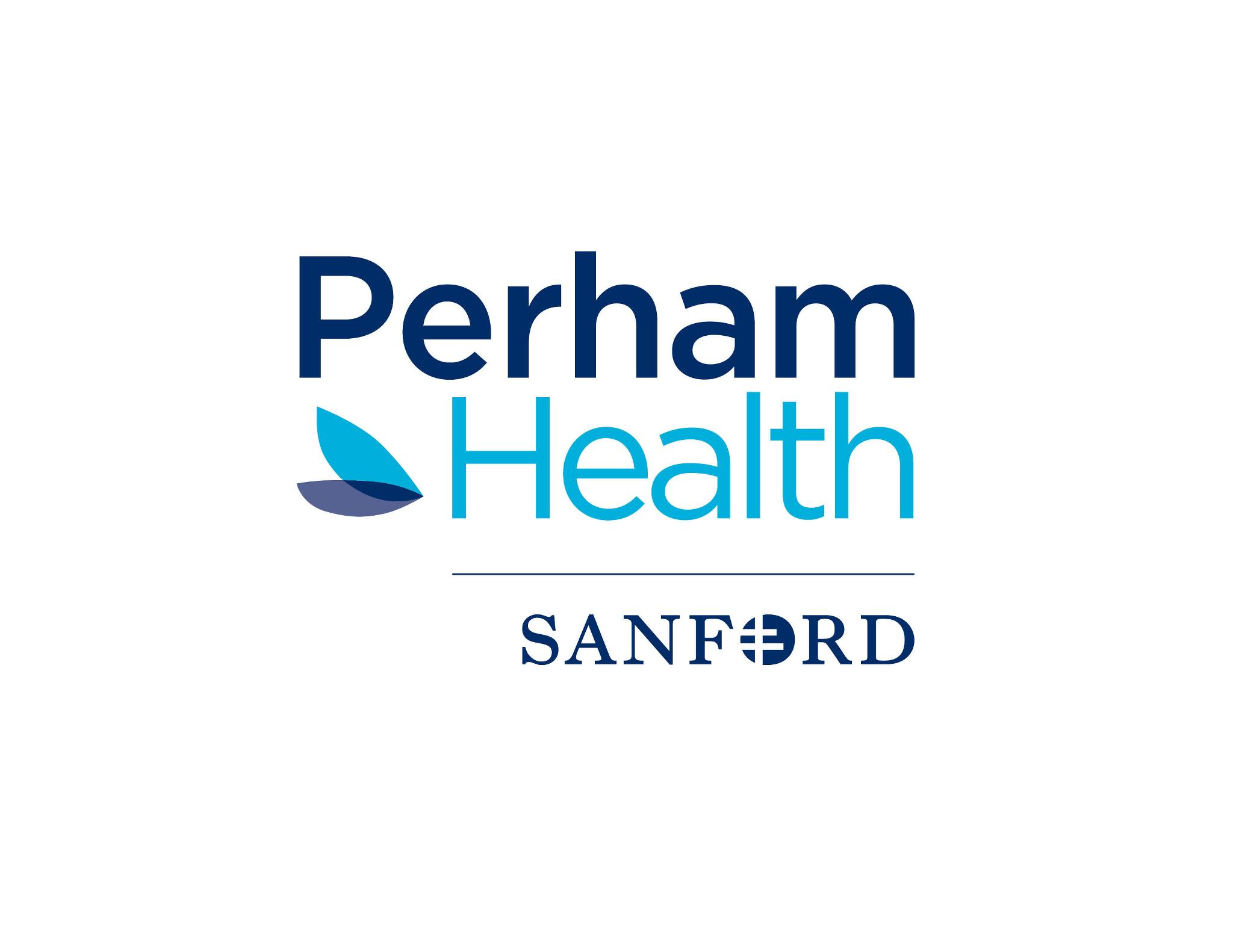 Perham Health Logo | City of Vergas Business Directory