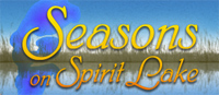 Seasons on Spirit Lake Logo | City of Vergas Business Directory