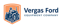 Vergas Ford Logo | City of Vergas Business Directory