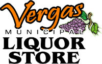 Vergas Municipal Liquor Store Logo | City of Vergas Business Directory