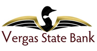 Vergas State Bank Logo | City of Vergas Business Directory