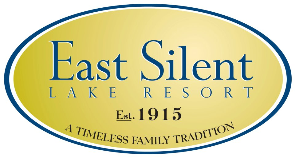 East Silent Lake Resort Logo | City of Vergas Business Directory