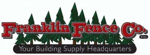 Franklin Fence Co Logo | City of Vergas Business Directory