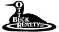 OtterBeck Realty Logo | City of Vergas Business Directory